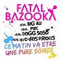 Album Ce matin va etre une pure soirée de Fatal Bazooka