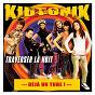 Album Traverser la nuit de Kidtonik