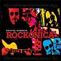 Album Rockonica de Reeves Gabrels