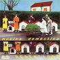 Album Heroes de los 80. Musica domestica de Os Resentidos