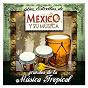 Compilation Grandes de la musica tropical avec Celso Piua Y Su Ronda Bogota / Margarita Y Su Sonora / Chicos de Barrio / Chucho Pinto Y Sus Kassino / Los Guacharacos de Colombia...