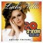 Album 20 grandes exitos de Lucha Villa