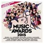 Compilation Nrj music awards 2015 avec Indila / Lej / Charlie Puth / Meghan Trainor / Kendji Girac...