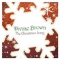 Album The christmas song de Divine Brown