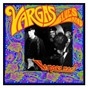 Album No pasa nada de Vargas Blues Band