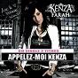 Album Appelez moi kenza de Kenza Farah