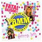 Album Parle à ma main de Yelle / Fatal Bazooka / Christelle