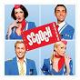 Album Flying the flag (for you) de Scooch