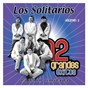 Album 12 grandes exitos vol. 2 de Los Solitarios