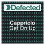 Album Get on up de Cappricio