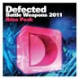 Compilation Defected battle weapons 2011 ibiza peak avec The Doors / James Talk / Ridney / Olav Basoski / Stefano Noferini...