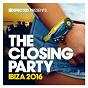 Compilation Defected Presents The Closing Party Ibiza 2016 (Mixed) avec Danced Til Midnight / Duke Dumont / Shuya Okino / Navasha Daya / Josh Butler...