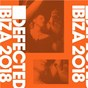 Album Defected ibiza 2018 (mixed) de Sam Divine