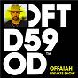 Album Private show de Offaiah