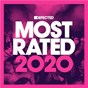 Compilation Defected Presents Most Rated 2020 avec Eli Brown / Roberto Surace / Endor / Duke Dumont / Shaun Ross...