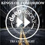 Album Treat You Right de Kings of Tomorrow