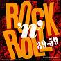 "Compilation Rock'n'roll 39-59 avec The Saddlemen / Les Brown / Elvis Presley ""The King"" / Wynonie Harris / Calhoun..."