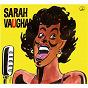 Album Bd music & cabu present sarah vaughan de Sarah Vaughan