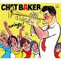 Album BD music & cabu present chet baker de Chet Baker