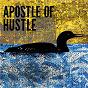 Album Eats darkness de Apostle of Hustle