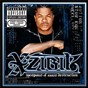 Album Weapons of mass destruction (explicit) de Xzibit