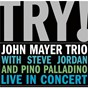 Album TRY! de John Mayer