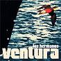 Album Ventura de Los Hermanos