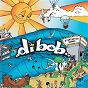 Album O fantástico mundo de Dibob