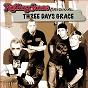 Album Rolling stone original (ep) de Three Days Grace