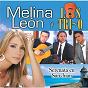 Album Serenata en san juan de Melina León / Los Tri O & Melina Leon
