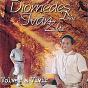 Album Volver a vivir de Diomedes Díaz / Diomedes Diaz & Ivan Zuleta / Iván Zuleta