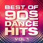 Album Best of 90's dance hits, vol. 1 de 1990S