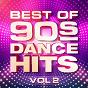 Album Best of 90's dance hits, vol. 2 de D.J. Rock 90's