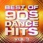 Album Best of 90's dance hits, vol. 3 de D.J. Rock 90's