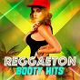 Album Reggaeton booty hits de Reggaeton Latino Band