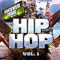 Album Uncover indie: hip-hop, vol. 1 (contemporary rap from the streets) de The Rap Beats