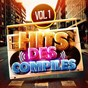 Album Hits des compiles, vol. 1 de DJ Hits