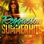 Album Reggaeton summer hits, vol. 1 de Reggaeton Latino Band