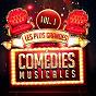 Album Les plus grandes comédies musicales, vol. 1 de Stars En Scène