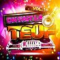 Album On fait la teuf, vol. 1 de DJ Teuf