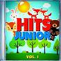 Album Hits junior, Vol. 1 de DJ Junior