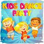 Album Kids dance party de The Hit Crew Kids, Kids Party Music Players, Kids Pop Hitz