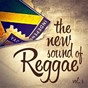Compilation The new sound of reggae avec Mello / Jaywalker6 / Knox: the Beatmaker / Crusader / Demo Delgado...