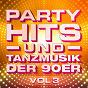 Album Partyhits und tanzmusik der 90er, vol. 3 de 90er Tanzparty