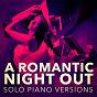 Album A romantic piano night out (solo piano versions) de The Love Allstars