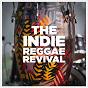 Compilation The indie reggae revival avec Chico César / Browny / Elis / Opal Rose / Demo Delgado...