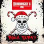 Album Headbanger's xmas rock party de Heavy Metal Guitar Heroes / Christmas Carols / Rock Masters