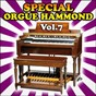 Album Orgue hammond, vol. 7 de Erika