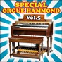 Album Orgue hammond, vol. 5 de Erika