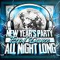 Album New year's party all night long (pop & dance) de Ultimate Dance Hits / Pop Tracks / Dancefloor Hits 2015